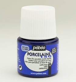 PéBéo Porcelaine (porseleinverf) 024-016 Lapis