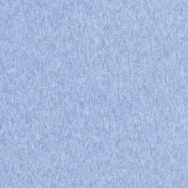 Jeans blauw halve meter