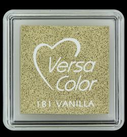 VersaColor Small Inktpad small Vanillia