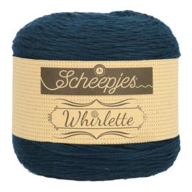 Scheepjes Whirlette 854 Blueberry blauw