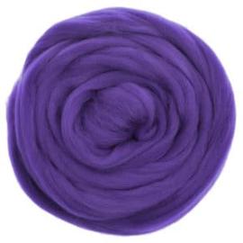 Lontwol EU 50 gram 667 Violet