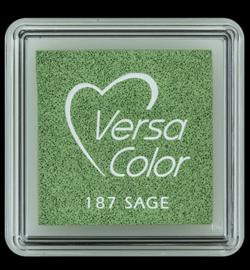 VersaColor Small Inktpad small Sage