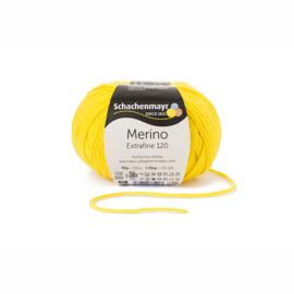Merino Extrafine 120 löwenzahn 00122