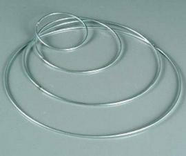 Ringen en frames metaal