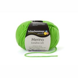 Merino Extrafine 120 wiesengrün 00170