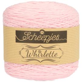 Scheepjes Whirlette 862 Grapefruit roze