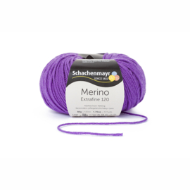 Merino Extrafine 120 violet 00147