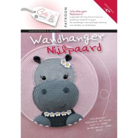 Wandhanger Nijlpaard