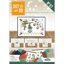Dot and Do boek 7 Nature of Christmas