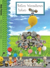 Ballon Wensdieren Haken