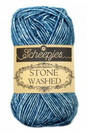 Stone Washed 805 Blue Apetite