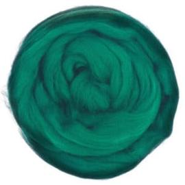 Lontwol EU 50 gram 630 Jade