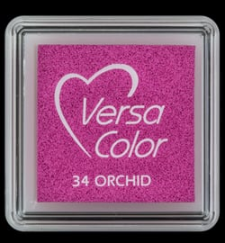 VersaColor Small Inktpad small Orchid
