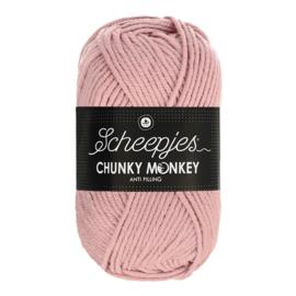 Scheepjes Chunky Monkey  1080 pearl pink