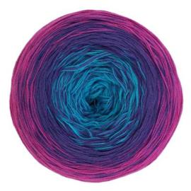 Durable Colourful 5000 Purple Rain