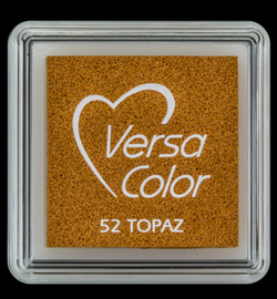 VersaColor Small Inktpad small Topaz