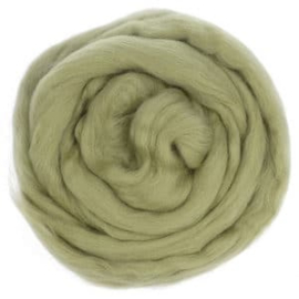 Lontwol EU 50 gram 699 Wedgwood Green