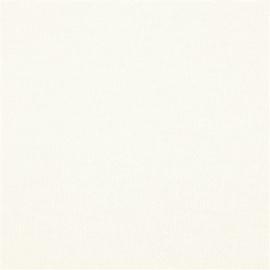 Canvasstof ivoor wit