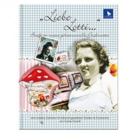 Boek Liebe Lotti