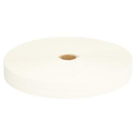 Boxershort - pyamaelatiek 25 mm. 1 meter wit