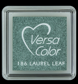 VersaColor Small Inktpad small Laurel Leaf
