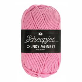 Scheepjes Chunky Monkey  1241 rose