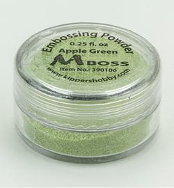 390106 Apple Green, 10 ml.