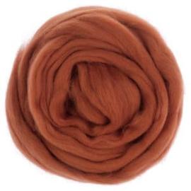 Lontwol EU 50 gram 608 Autumn