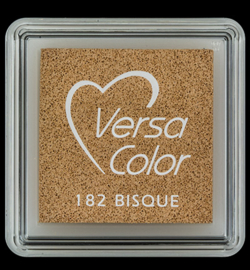 VersaColor Small Inktpad small Bisque