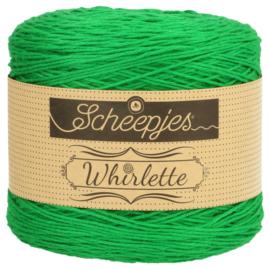 Scheepjes Whirlette 857 Kiwi groen