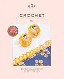 DMC Crochet nr. 3 Kantjes Haken