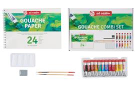 Talens Art - Creation Gouache combiset 12 x 12 ml.