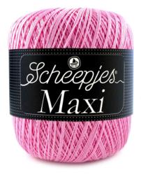 Scheepjes Maxi Bridel Pink 749