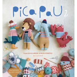 Pica Pau 2 (Nederlands)