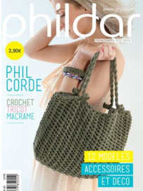 Mini magazine Corde