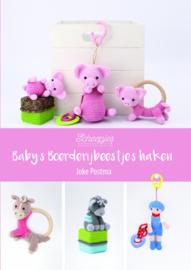 Baby's Boederijbeestjes Haken