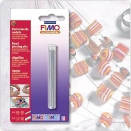 Parelnaalden voor Fimo en andere modelleerpasta's