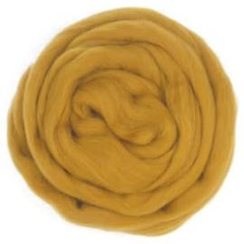 Lontwol EU 50 gram 697 Ochre