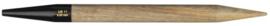 Lykke verwisselbare  breipunten 8,00 mm. lengte 12,5 cm.