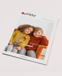 Phildar magazine nr. 176 Kinderen