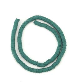 Katsuki beads 6 mm. turquoise