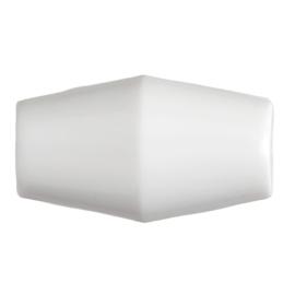 Knebel wit 4 stuks