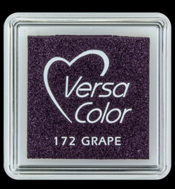 VersaColor Small Inktpad small Grape