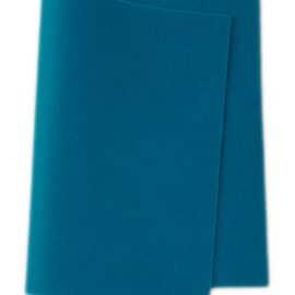 Wolvilt V554 donker turquois