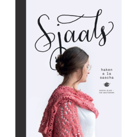 Sjaals haken a la Sascha