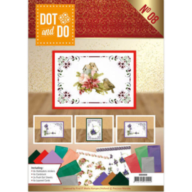 Dot and Do Boek 8  Precious Marieke
