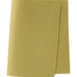 Wolvilt V513 geelgroen