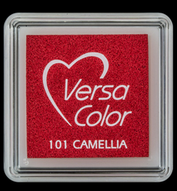 VersaColor Small Inktpad small Camellia