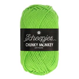 Scheepjes Chunky Monkey  1821 lime