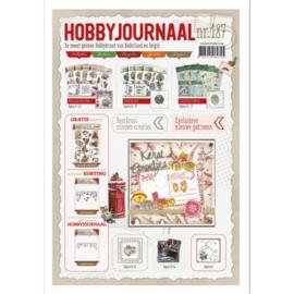 Hobbyjournaal nr. 187